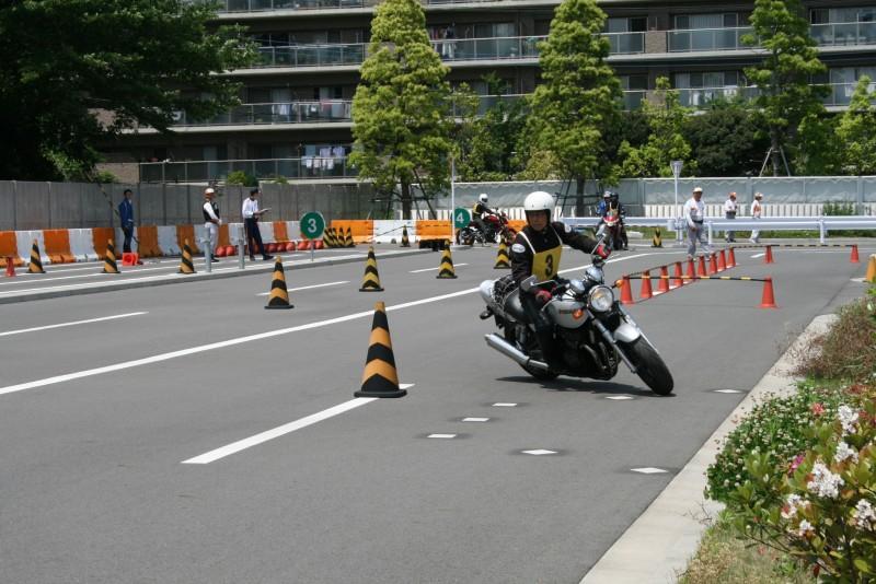 二輪車安全運転神奈川県大会